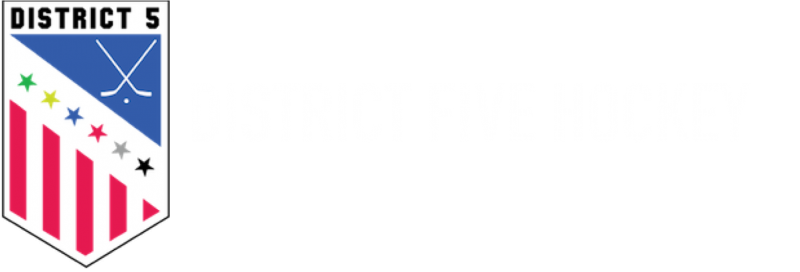 District Five Hockey